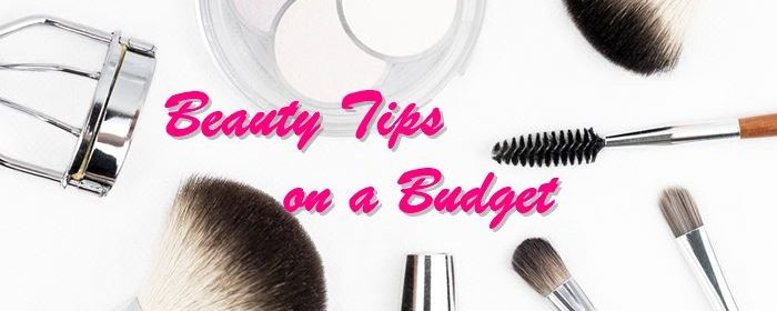 Beauty on a Budget
